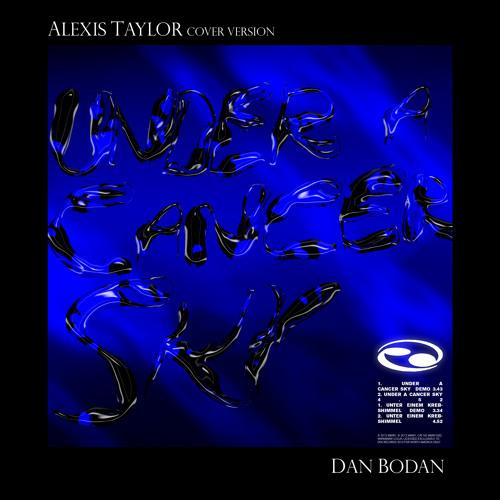 Dan Bodan - Under A Cancer Sky (Alexis Taylor Cover Version)
