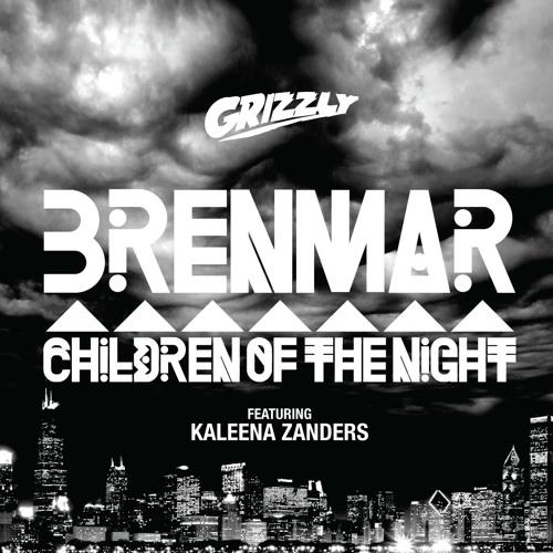 Brenmar - Children of the Night feat. Kaleena Zanders (House Mix)