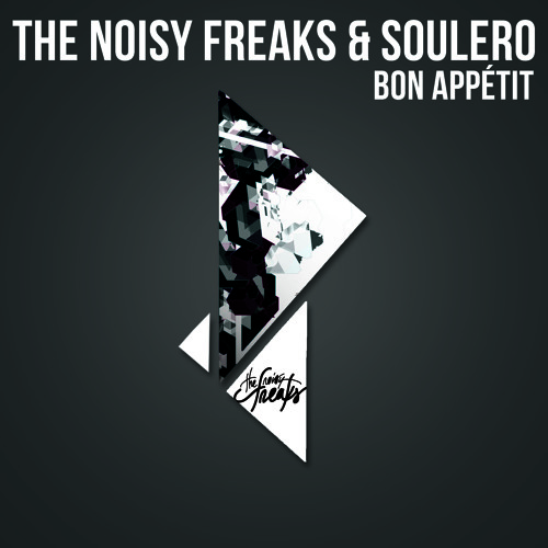 The Noisy Freaks & Soulero - Milkshake (Original mix)