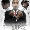 'Xavi The Destroyer Ft. Zion Y Lennox, Nengo Flow Y Syko - Mi Nena (Remix) Portada del disco