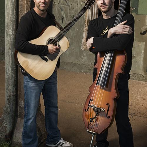 Tear Stained Eye - Adam Aijala & Ben Kaufmann (Mabon Celebration)