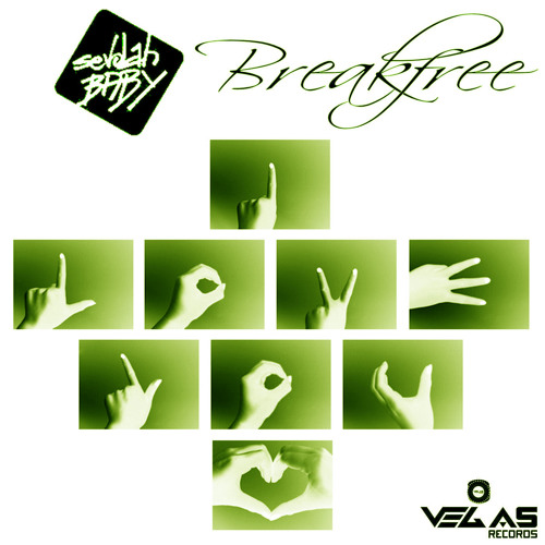 SevdahBABY Feat. Eva Mezei - Breakfree (Guitar Version)