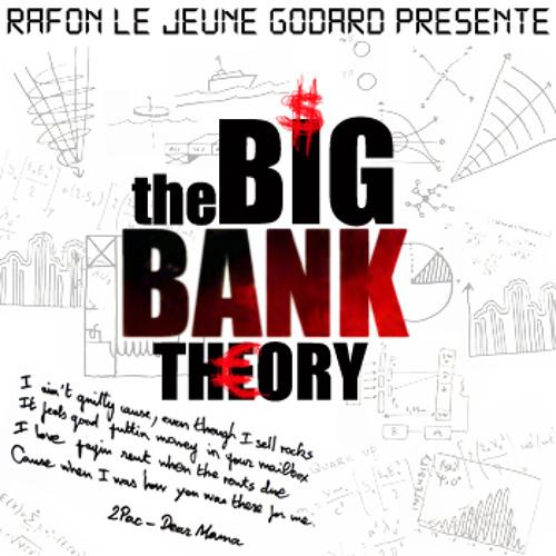 Neil McCauley ( The voice ) from the BIG BANK Theory [ Free DL @ bandcamp ]