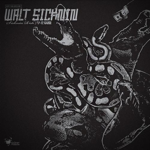SP-12 Gauge by Walt Sicknin // B Side: Snippet