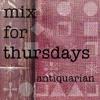 mix for thursdays