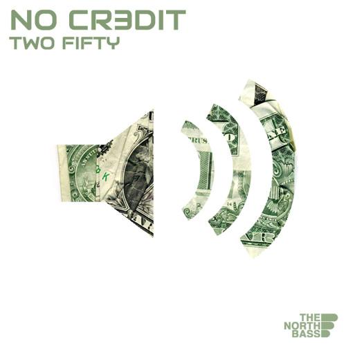 NO CR3DIT - Vent - (Original Mix)