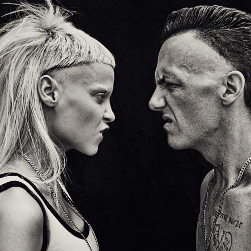 Die Antwoord - Dis Iz Why I'm Hot (Domtron Remix)