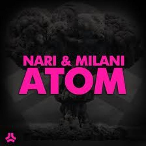 Nari & Milani - Atom (Original mix)