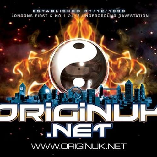 OriginUk.net Random Concept Da Link Up Dj's NyonB b2b Swifty - Mc's Rippadeeripz Danja Double O