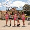 Grupo Amor Ardiente - Una Aventura No ..