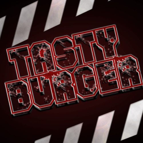 Rix Cena - Tasty Burger (Final Version)