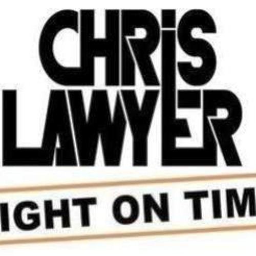 Chris Laywer - Right on Time (Andi Morales Edit) 128Kbps