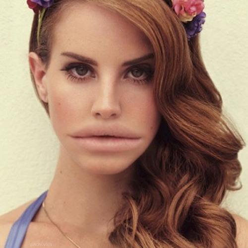 Lana Del Rey- Summer Time Sadness ( DESERT_HEΔD Remix)
