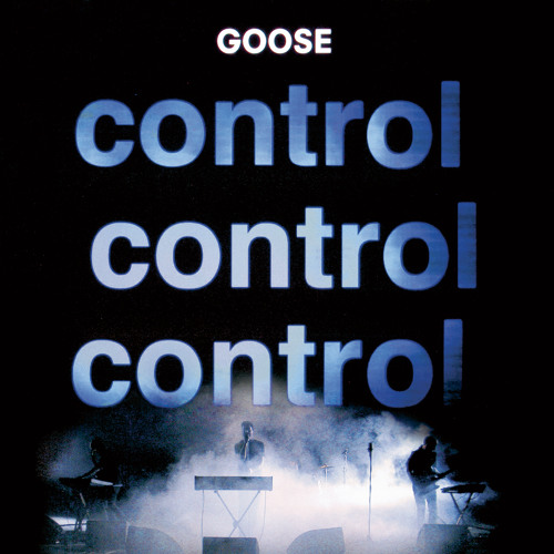 CONTROL CONTROL CONTROL Album minimix