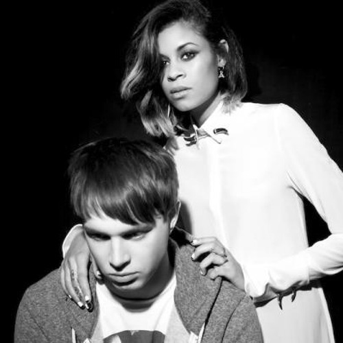 AlunaGeorge - Your Drums' Your Love - The Prototypes Remix