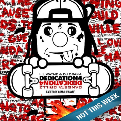 Lil Wayne X J Cole Green Ranger
