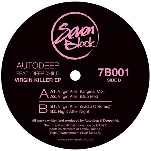 Autodeep feat. Deepchild - Virgin Killer (Dub Mix) - Clip
