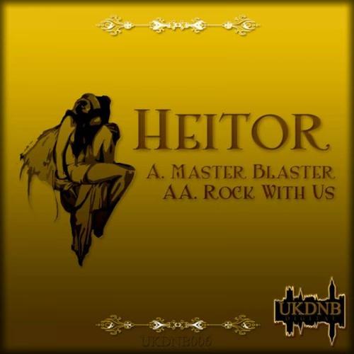 07/11/11 (UKDNB006-1) 'Master Blaster' Heitor (Clip)