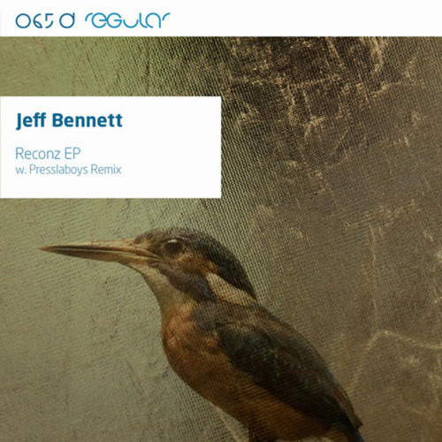Jeff Bennett - Reconz - Regular Rec