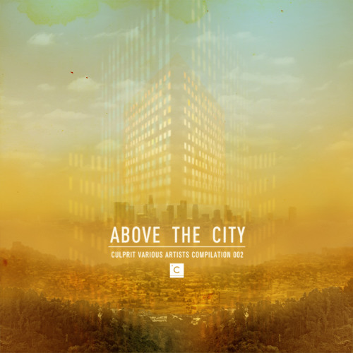 CPVA02: Various Artists - Above the City 2