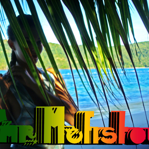 DJ SET - Heartbeat of an Irie Plannet (Diary of a 420 NYC) by *mr. Mefistou*