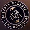 La mulateada - Alberto Podestá - Las Bordonas