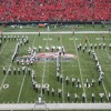 Liberty University Marching Band: 25 or 6 to 4