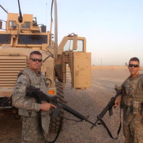 After combat, a wait: Veterans discuss delays at the Department of Veterans Affairs