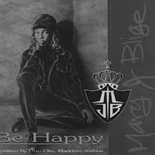MJB - Be Happy - [Tidal Re-wire] [Free Download]