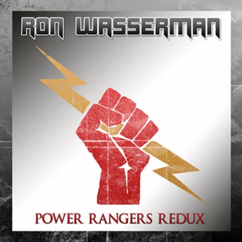 Power Ranger Redux - Work In Progress to Final Mixes