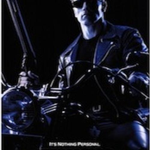 Main Title - Terminator 2 Theme