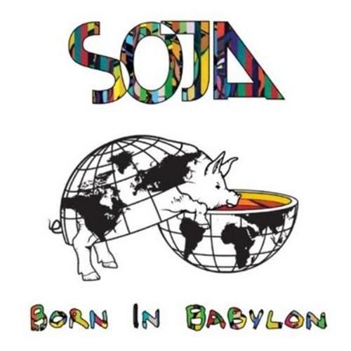 Soja - Decide You're Gone