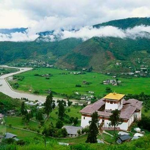 TaM TsHISuM - Kinley Wangchuck & Sonam Tobden