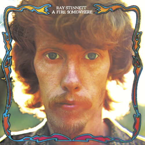 Ray Stinnett - Loves In The Answer