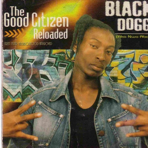 BLACK DOGG ABAMANDIABA
