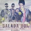 dyland y lenny ft gustavo lima- balada boa ( dj marioso ft sagi abitbul acordeon remix)