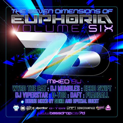 Seven Dimensions by Sc@r