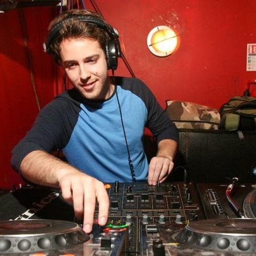 Perpetual Present DJ Mix - August 2012