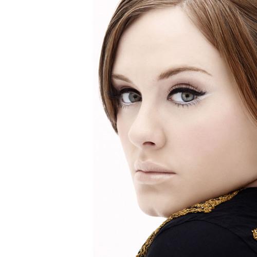 Adele - Set Fire in the Rain (Paulo Fróes - RMX)