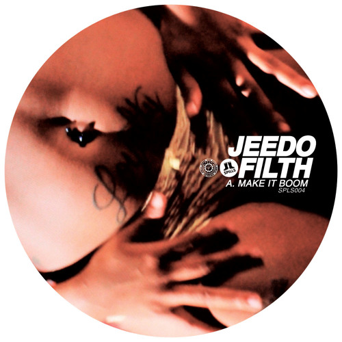 Jeedo - Make it Boom