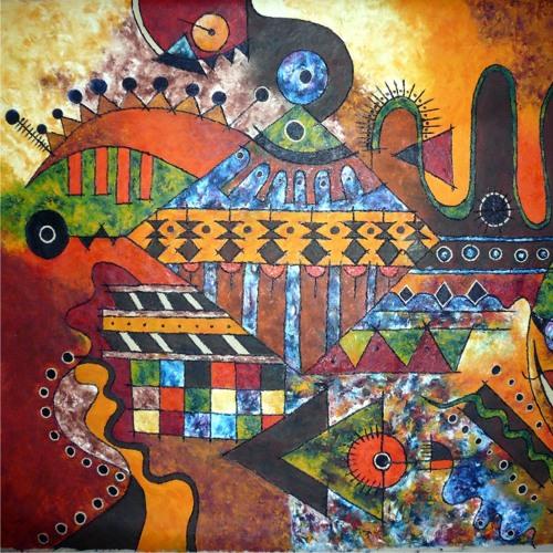 Abayomy Afrobeat Orquestra - No Shit