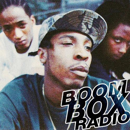 """No Fear"" the O.G.C Mix - Boom Box Radio"