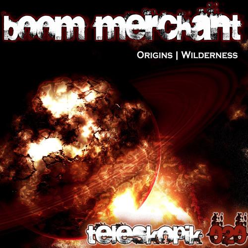 boom merchant - origins