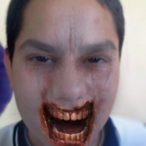 Yo Grabandome Haciendo Sonidos De Zombie Por Ocio
