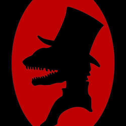 Gentleman Lizard - Reptilian Cotillion