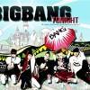 Big Bang - Tonight ( Vincent Shi 2012 Mix ) -