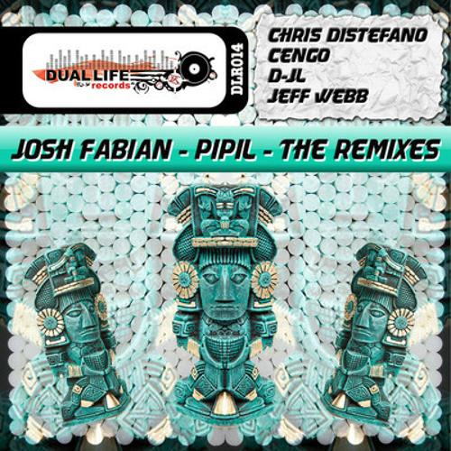 Josh Fabian - Pipil (Jeff Webb GoonHouse Rework) // Dual Life Recordings