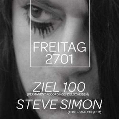 27-01-2012 - Steve Simon @ New Basement (Wiesbaden) - Part2