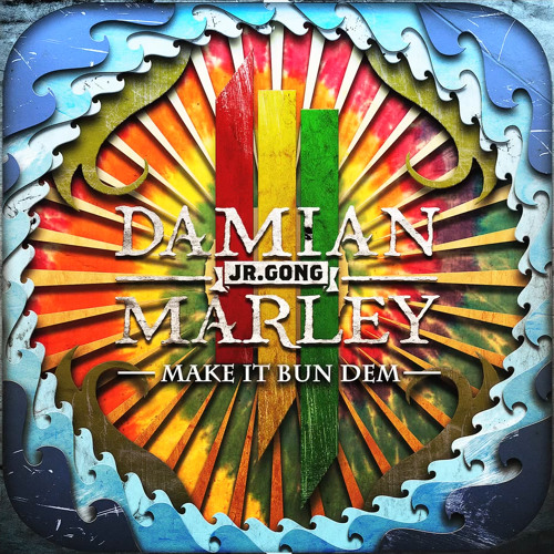 Skrillex & Damian Marley - Make It Bun Dem (Syred Remix) PLEASE VOTE FOR US