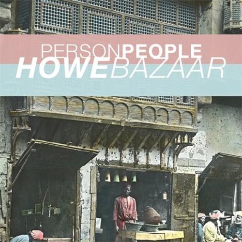 Howe Bazaar - PersonPeople